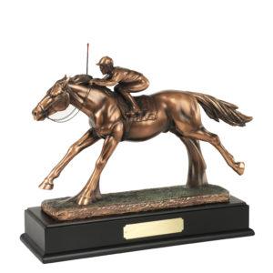 HORSE & JOCKEY AWARDS