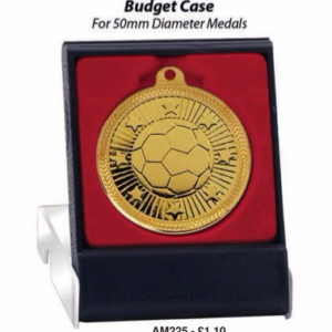Medal Cases