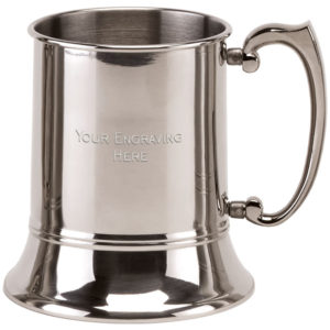 VISION CLASSIC TANKARD POLISHED